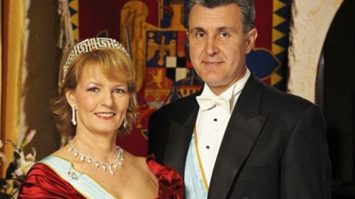 Vizită Regală. Principesa Margareta a României şi principele Radu vin la Chişinău