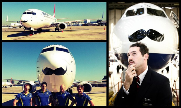 #movember în Australia PC: movember.com