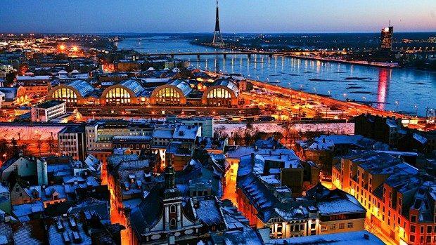 Lonely Planet: Cele mai frumoase 10 orașe care să le vizitezi în 2014