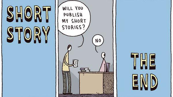 Site-uri unde puteți găsi online cărți gratuite cu povestiri scurte