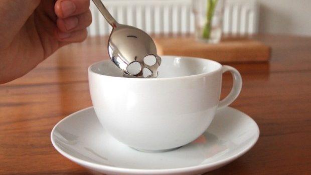 Lingurița care te salvează de la consumul excesiv de zahăr