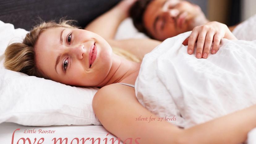 (video) Ceasul care trezește femeile prin orgasm