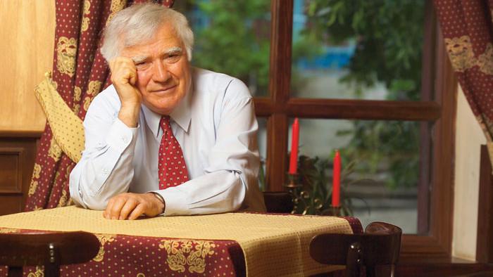 Spiridon Vangheli este nominalizat pentru cel mai important premiu din literatura pentru copii
