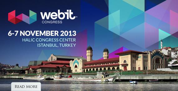 Un joc pe Twitter care te trimite la Istanbul la Webit 2013