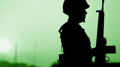 Un militar s-a accidentat mortal cu arma din dotare