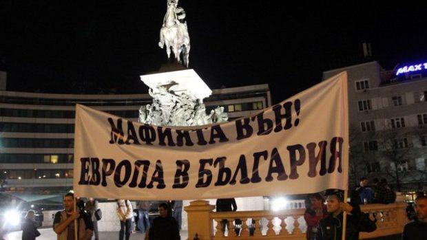 Studenții bulgari ocupă Universitatea din Sofia pentru ca Guvernul să demisioneze
