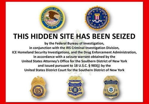 Închiderea Silk Road de către FBI