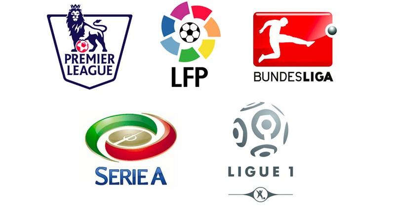 Fotbal european în direct cu link-uri fierbinți