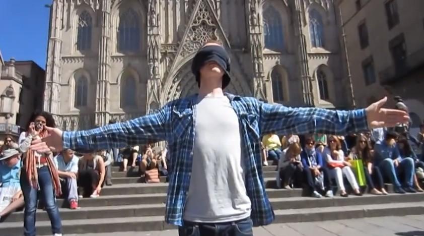 (video) Experiment social: Ai avea încredere în străinii de pe stradă?