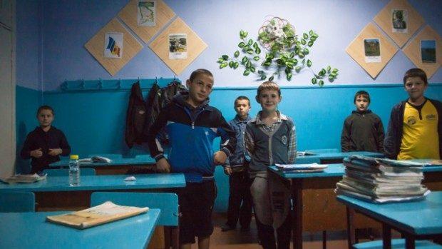 S-ajutăm copii din Rezina să se ia la trântă cu zmeii