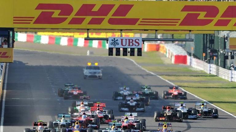 Vettel a câştigat Marele Premiu al Japoniei