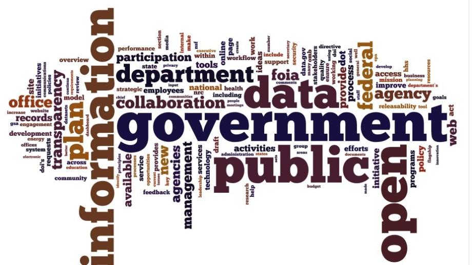 Moldova pe locul 12 în statistica informației deschise