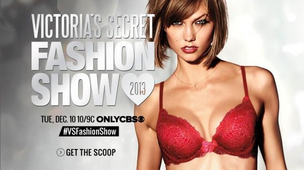 (foto) Cum au evoluat prezentările Victoria's Secret din 1995 până în 2013