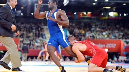 Luptătorul Nicolae Ceban a obţinut Bronzul la Turneul final de la Baku