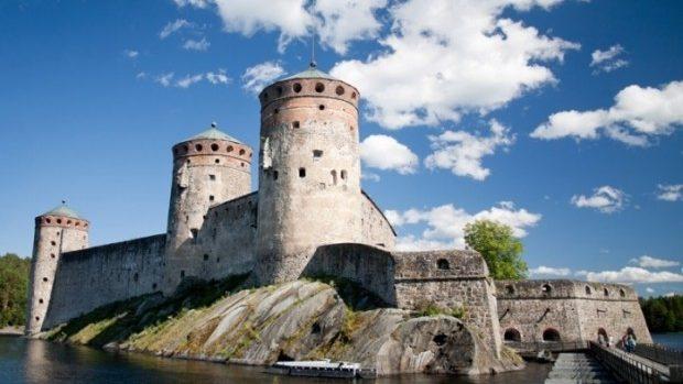 Care 5 destinații le-ar putea vizita Natalia Gherman în Finlanda?