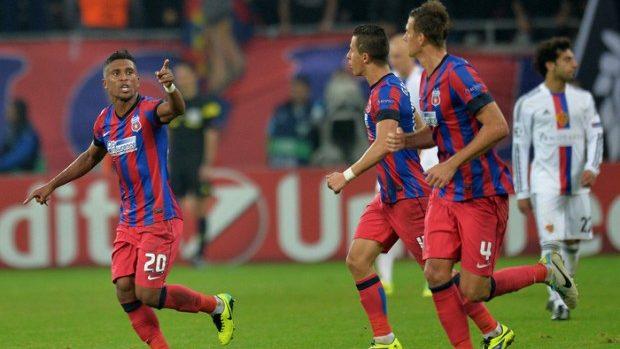 Liga Campionilor: urmărește Basel – Steaua în direct