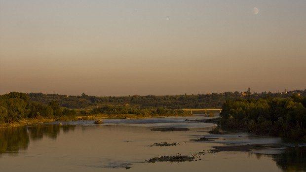 Proiect ambițios de un miliard de euro: 13 hidrocentrale pe râul Prut