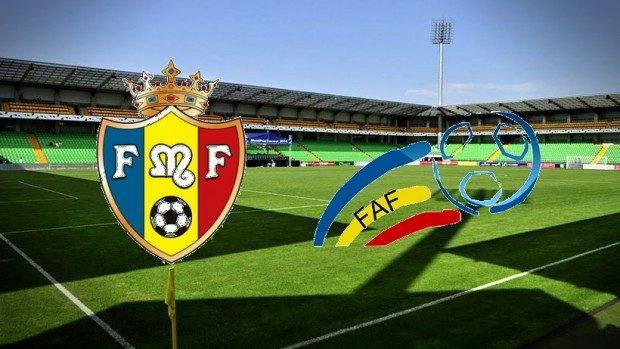 Moldova va juca un meci amical cu Andorra