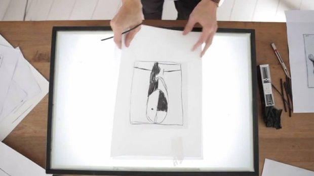 (video) Experiment: De ce Malevich este respins la Academia de Arte?