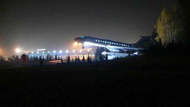 Destinațiile europene sunt vizitate tot mai mult cu avionul