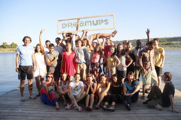 Dreamups Sustainability Lab in Moldova 2013