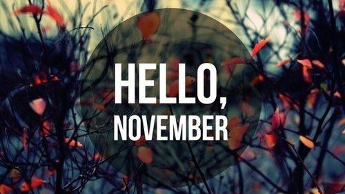 10 lucruri pe care să le faci în luna noiembrie