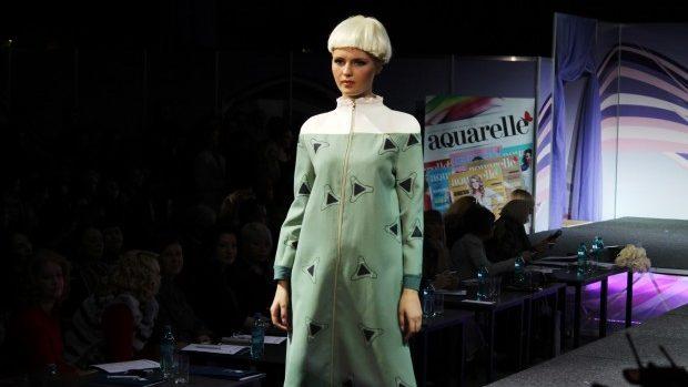 (foto) Vezi tendințele pentru anul 2014 la Moldova Fashion Expo