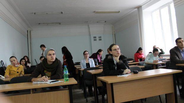 Câți studenți vor studia în străinătate prin Erasmus+?