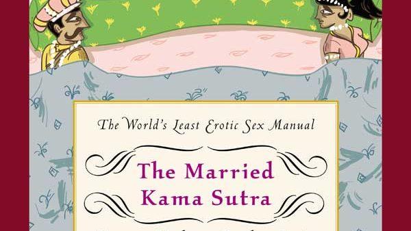 Kama Sutra pentru cuplurile căsătorite în 10 poze