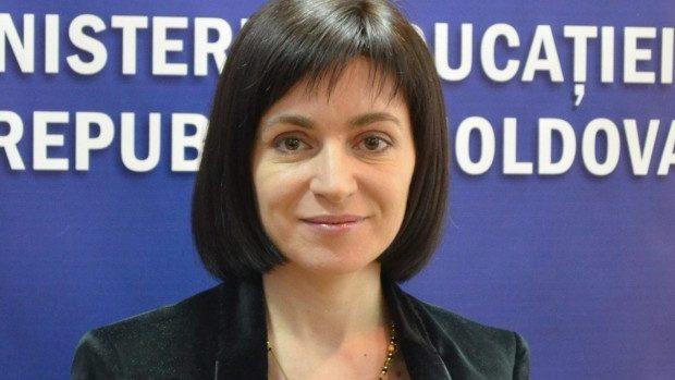 Maia Sandu: Faptul că PCRM nu mă agreează e mai degrabă un compliment pentru mine