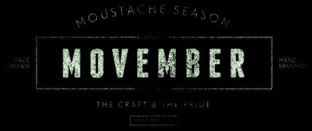(foto) Cum arată mustața celor de la Movember Moldova după 9 zile