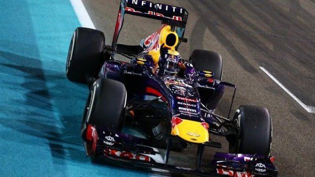 Grand Prix-ul de la Abu Dhabi – De șapte ori Sebastian Vettel