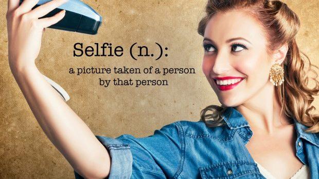 (foto) Cele mai memorabile selfie-uri din 2013