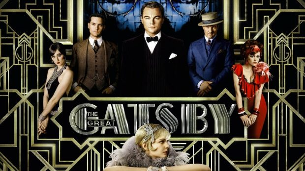 Recenzia cărții The Great Gatsby de Francis Scott Fitzgerald