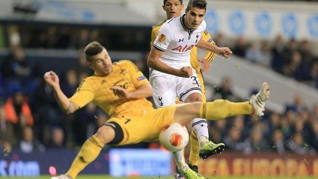 Rezultate Europa League 07.11.2013. Tottenham 2 – 1 Sheriff