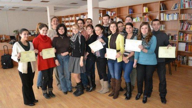 Centrul Tânărului Jurnalist invită la Forumul Tinerilor Jurnalişti din Moldova