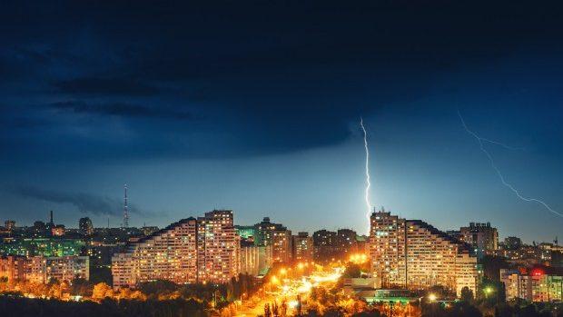 (foto) I Love Chișinău – proiectul fotografic care ne arată Capitala nocturnă