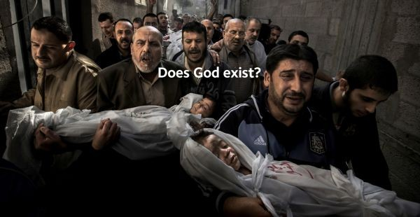Biserica Suedeză problematizează existența lui Dumnezeu