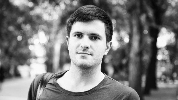 """Alexei Ciobanu: """"Un Startup Weekend este totalmente despre învățare"""""""