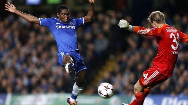 Rezultate Champions League 06.11.2013. Chelsea 3 – 0 Schalke