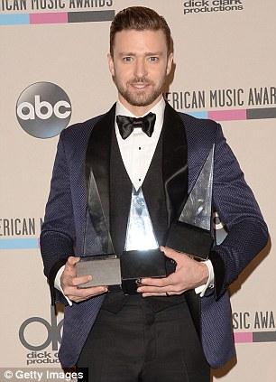 Justin Timberlake PC:today.com