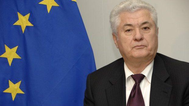 Vladimir Voronin: Calea noastră în UE este posibilă doar prin Uniunea Vamală