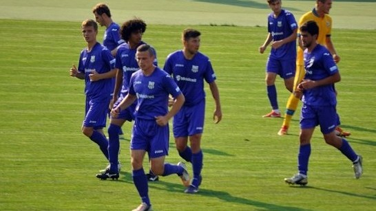 Etapa a 15-a din Divizia Națională a început