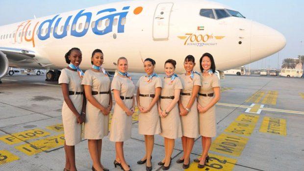 Astăzi va fi efectuat primul zbor direct pe traseul Dubai-Chişinău