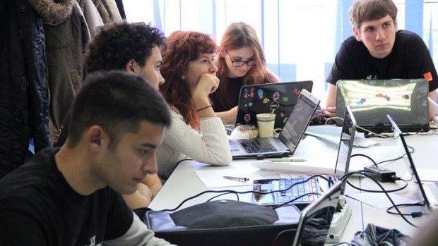 Câștigătorii celei de-a cincea ediții a Startup Weekend Moldova