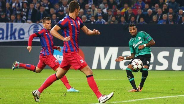 Vezi etapa a 5-a din Liga Campionilor în direct: Steaua – Schalke la 21:45