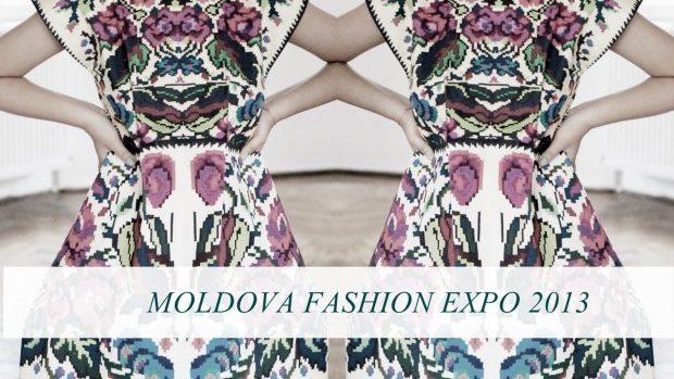 Vedeți care sunt tendințele din modă la Moldova Fashion Expo 2013