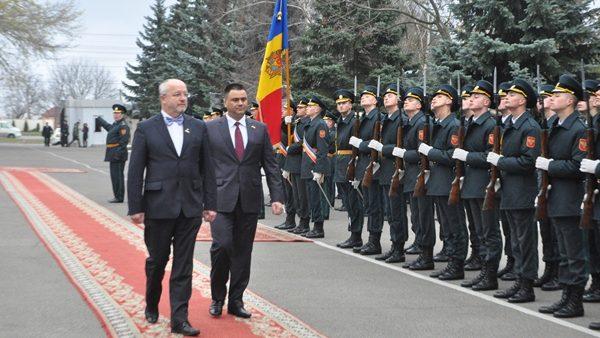 Lituania va acorda asistență financiară în domeniul apărării
