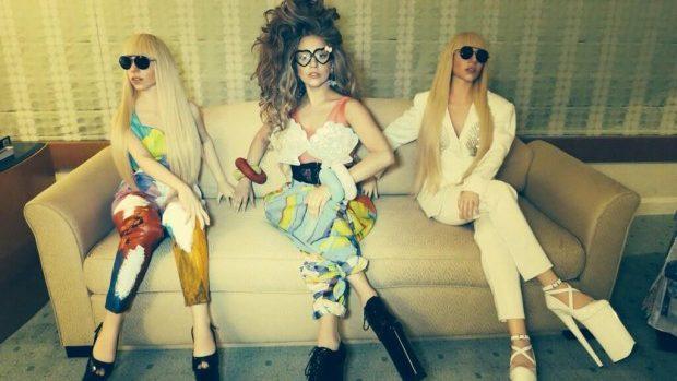 (foto) Pe lista de Crăciun: GagaDoll music-player