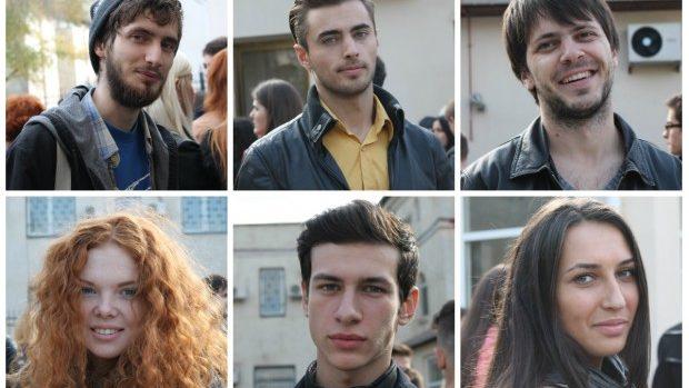 (foto) Circa 400 de tineri au participat la castingul pentru Model Of The Year din Chișinău